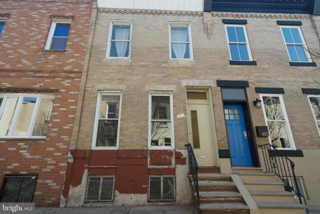 1611 S Lawrence Street, PHILADELPHIA, PA 19148 (#PAPH792598) :: ExecuHome Realty