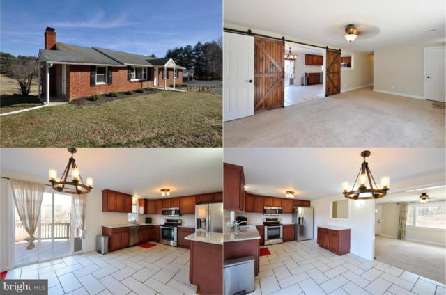 10731 Eggbornsville Road, RIXEYVILLE, VA 22737 (#VACU138264) :: Cristina Dougherty & Associates
