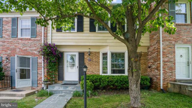 17 Chantilly Court, ROCKVILLE, MD 20850 (#MDMC656054) :: The Speicher Group of Long & Foster Real Estate