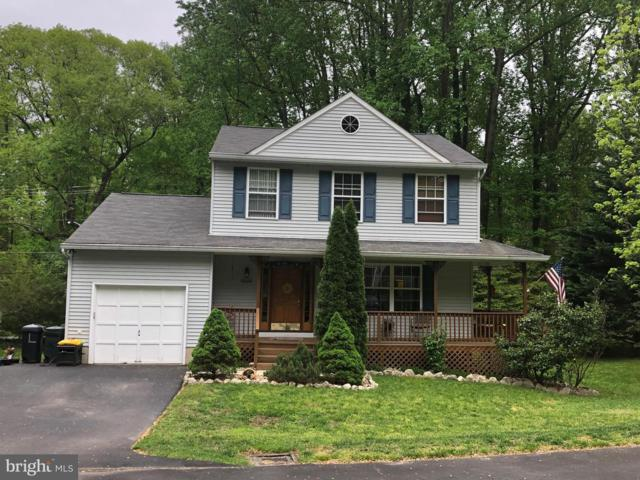 859 Cherry Trail, CROWNSVILLE, MD 21032 (#MDAA398058) :: The Sky Group