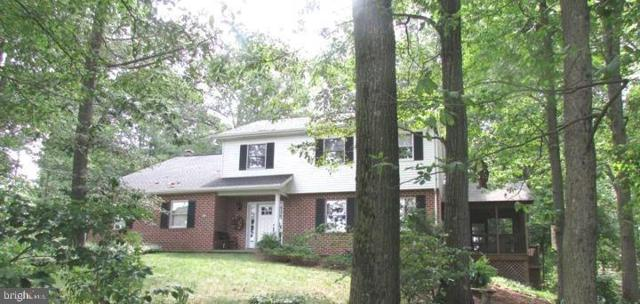 640 Forest Road, CHAMBERSBURG, PA 17202 (#PAFL165244) :: AJ Team Realty