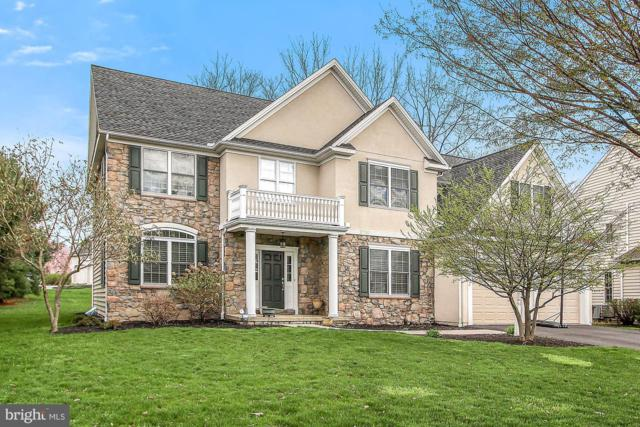 211 Meadow Creek, LANDISVILLE, PA 17538 (#PALA131764) :: The Joy Daniels Real Estate Group