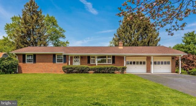 7196 Peekskill Drive, FREDERICK, MD 21702 (#MDFR245578) :: The Licata Group/Keller Williams Realty