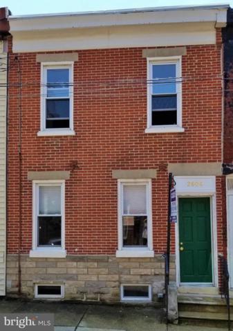 2604 Catharine Street, PHILADELPHIA, PA 19146 (#PAPH792626) :: John Smith Real Estate Group