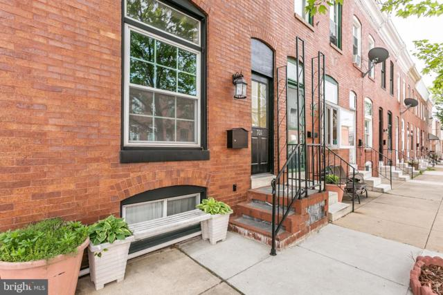 701 Fagley Street, BALTIMORE, MD 21224 (#MDBA466614) :: Advance Realty Bel Air, Inc