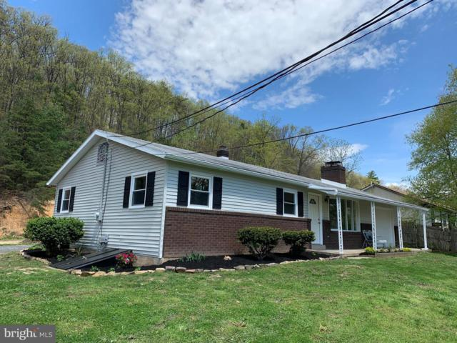 70 Paradise Road, DUNCANNON, PA 17020 (#PAPY100768) :: The Heather Neidlinger Team With Berkshire Hathaway HomeServices Homesale Realty