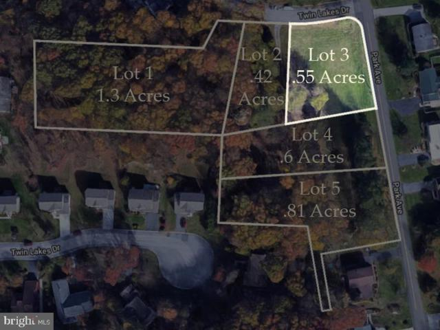 6A Twin Lakes Drive, GETTYSBURG, PA 17325 (#PAAD106596) :: LoCoMusings
