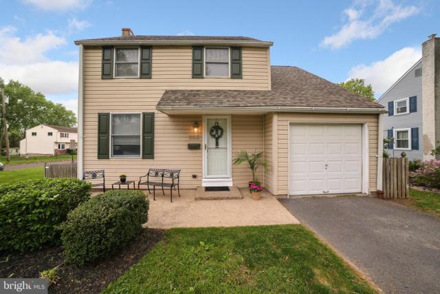325 N Warminster Road, HATBORO, PA 19040 (#PAMC607084) :: Keller Williams Real Estate