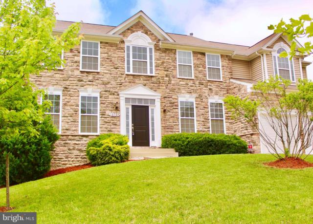 10705 Quaking Aspen Way, CLINTON, MD 20735 (#MDPG526542) :: Network Realty Group