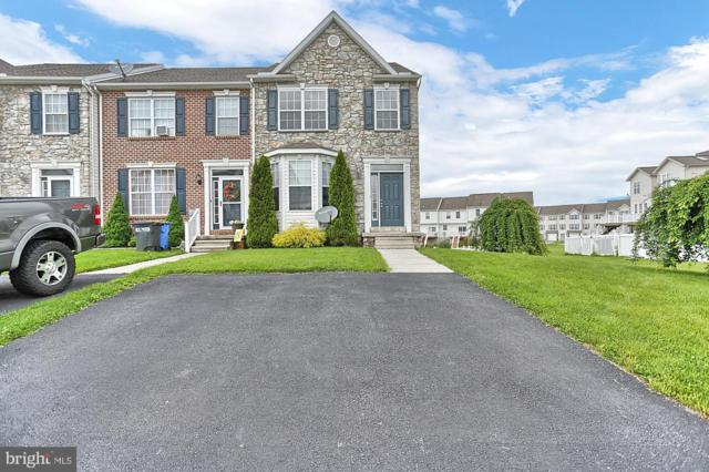 359 Mineral Drive, YORK, PA 17408 (#PAYK115774) :: The Heather Neidlinger Team With Berkshire Hathaway HomeServices Homesale Realty