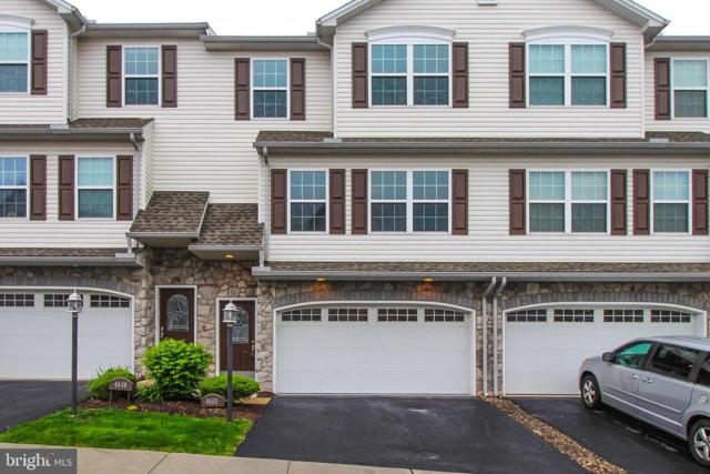 4650 Margarets Dr Ut1b, HARRISBURG, PA 17110 (#PADA109876) :: The Heather Neidlinger Team With Berkshire Hathaway HomeServices Homesale Realty