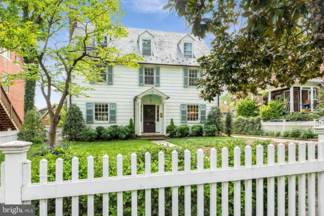 11 Southgate Avenue, ANNAPOLIS, MD 21401 (#MDAA398082) :: ExecuHome Realty