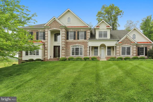 25010 Johnson Farm Road, LAYTONSVILLE, MD 20882 (#MDMC656098) :: ExecuHome Realty