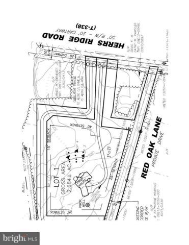 Lot #1 Herrs Ridge Rd, GETTYSBURG, PA 17325 (#PAAD106606) :: LoCoMusings