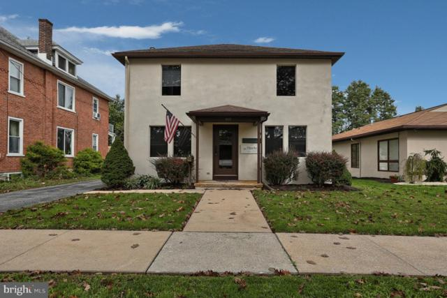 1027 Poplar Street, LEBANON, PA 17042 (#PALN106720) :: The Heather Neidlinger Team With Berkshire Hathaway HomeServices Homesale Realty