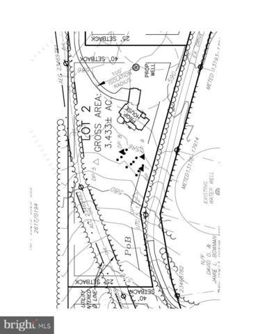 Lot #2 Herrs Ridge Rd, GETTYSBURG, PA 17325 (#PAAD106610) :: LoCoMusings