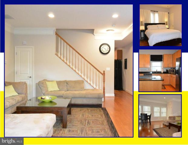 1321 Clarkson Street #1, BALTIMORE, MD 21230 (#MDBA466656) :: The Kenita Tang Team
