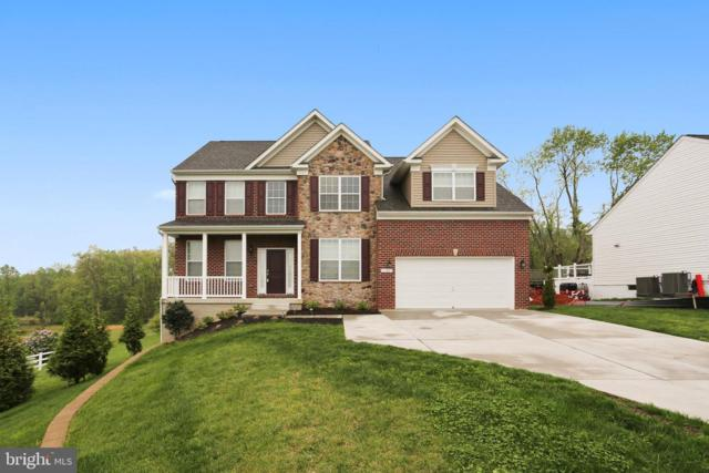 11261 Old Frederick Road, MARRIOTTSVILLE, MD 21104 (#MDHW262838) :: ExecuHome Realty