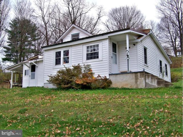 17016 Eckhart Cemetery Road, FROSTBURG, MD 21532 (#MDAL131532) :: ExecuHome Realty