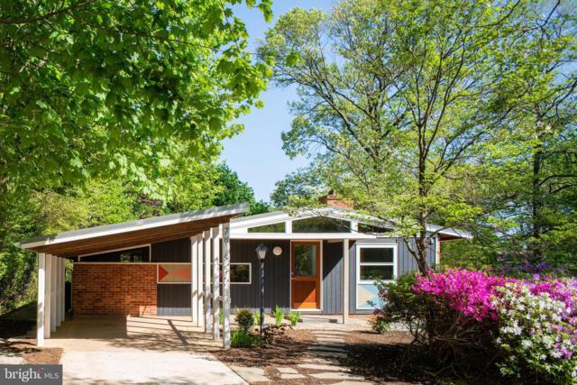 7818 Holmes Run Drive, FALLS CHURCH, VA 22042 (#VAFX1058312) :: Generation Homes Group