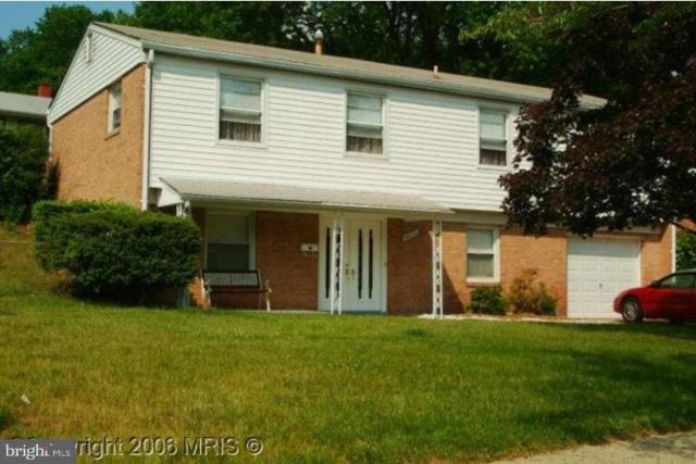 4416 19TH Avenue, TEMPLE HILLS, MD 20748 (#MDPG526596) :: Advance Realty Bel Air, Inc