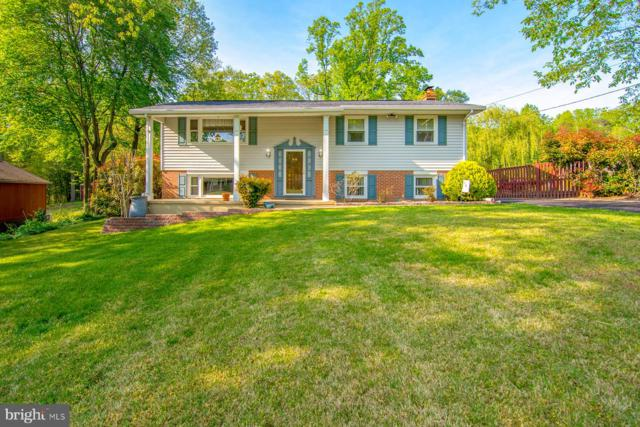1644 Wall Drive, PASADENA, MD 21122 (#MDAA398148) :: RE/MAX Plus