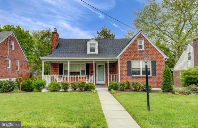 305 Waveland Road, BALTIMORE, MD 21228 (#MDBC456258) :: ExecuHome Realty