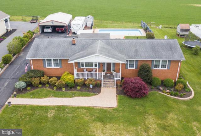 112 Boxley Lane, ORANGE, VA 22960 (#VAOR133766) :: Shamrock Realty Group, Inc