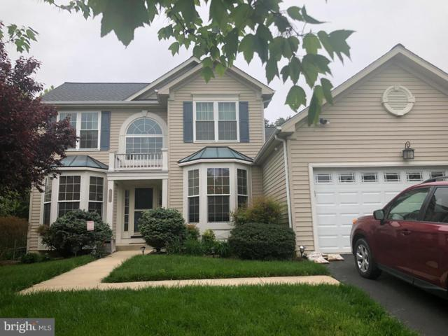 11104 Snowden Pond Road, LAUREL, MD 20708 (#MDPG526646) :: The Sky Group