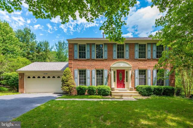 6135 Cornwall Terrace, FREDERICK, MD 21701 (#MDFR245612) :: Jim Bass Group of Real Estate Teams, LLC