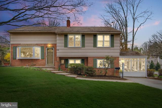 510 N Brandywine Street, WEST CHESTER, PA 19380 (#PACT477568) :: ExecuHome Realty