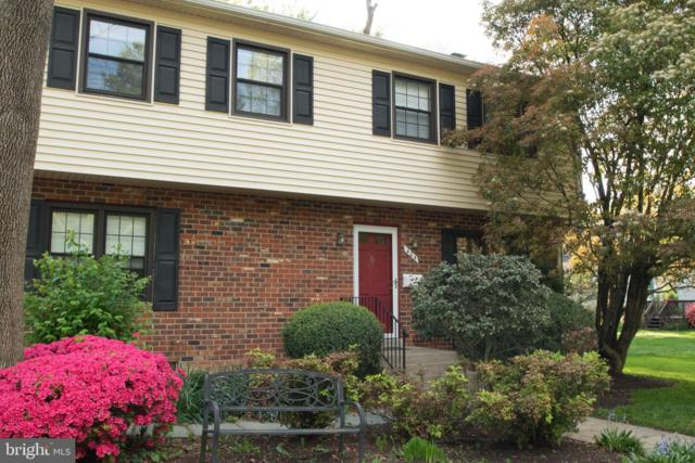 404 Parker Avenue, FALLS CHURCH, VA 22046 (#VAFA110312) :: ExecuHome Realty