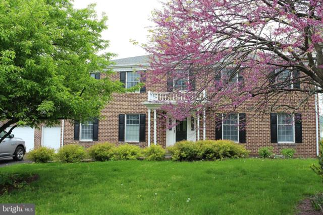 11631 Country Club Court, WAYNESBORO, PA 17268 (#PAFL165272) :: The Joy Daniels Real Estate Group