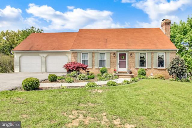 11673 Woodlea Drive, WAYNESBORO, PA 17268 (#PAFL165274) :: Liz Hamberger Real Estate Team of KW Keystone Realty