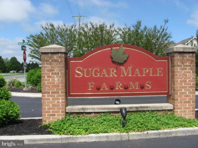 0 Sugar Maple Dr, MILFORD, DE 19963 (#DESU139518) :: Atlantic Shores Sotheby's International Realty