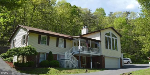 1839 Patterson Creek Village Pike, RIDGELEY, WV 26753 (#WVMI110170) :: The Licata Group/Keller Williams Realty
