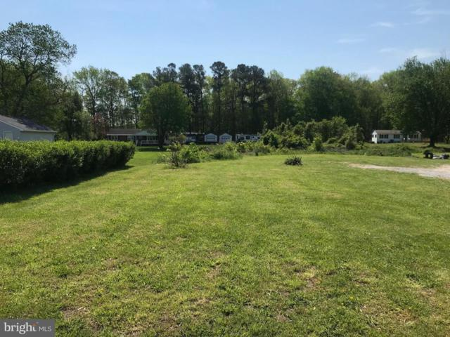 10610 Flower Street, BERLIN, MD 21811 (#MDWO105908) :: The Maryland Group of Long & Foster Real Estate