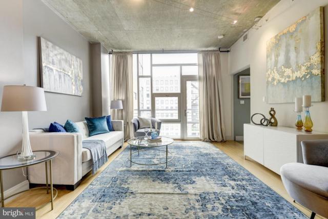 929 Florida Avenue NW #5003, WASHINGTON, DC 20001 (#DCDC425068) :: Crossman & Co. Real Estate