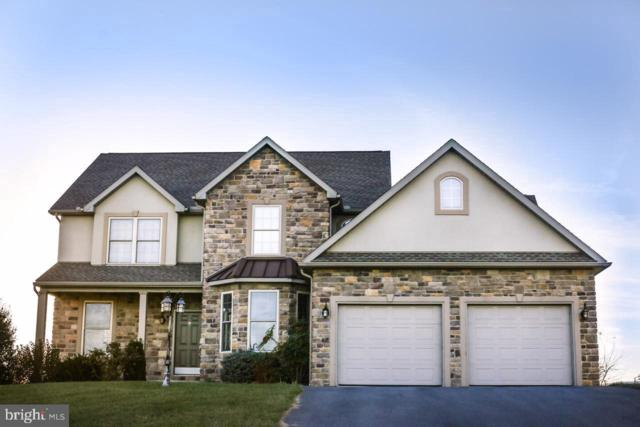 2320 Heidi Circle, CHAMBERSBURG, PA 17202 (#PAFL165278) :: The Joy Daniels Real Estate Group
