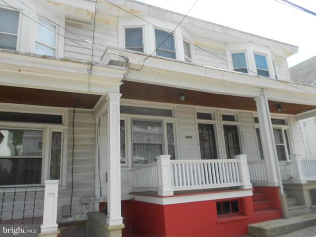 1615 West End Avenue, POTTSVILLE, PA 17901 (#PASK125544) :: Younger Realty Group