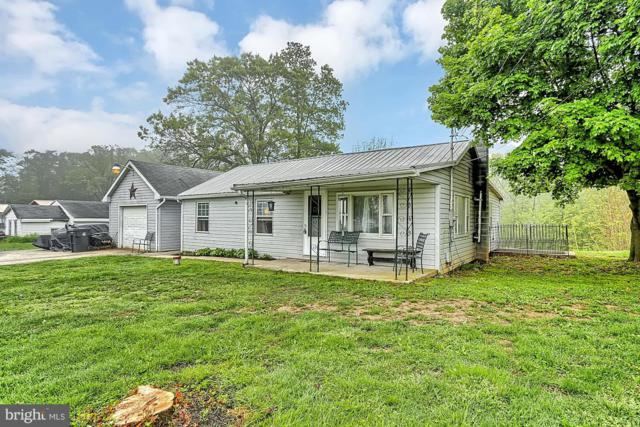 833 E Berlin Road, YORK SPRINGS, PA 17372 (#PAAD106628) :: The Heather Neidlinger Team With Berkshire Hathaway HomeServices Homesale Realty