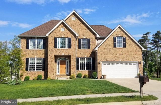 109 Wales Court, WINCHESTER, VA 22602 (#VAFV150352) :: ExecuHome Realty