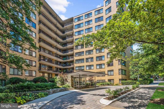 4740 Connecticut Avenue NW #714, WASHINGTON, DC 20008 (#DCDC425082) :: The Licata Group/Keller Williams Realty
