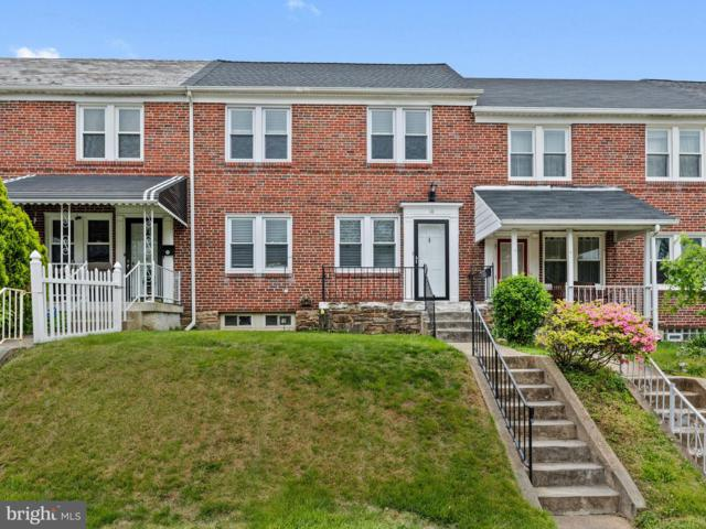 10 Briarwood Road, CATONSVILLE, MD 21228 (#MDBC456302) :: The Kenita Tang Team