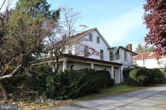 2469 New Holland Pike, LANCASTER, PA 17601 (#PALA131814) :: LoCoMusings