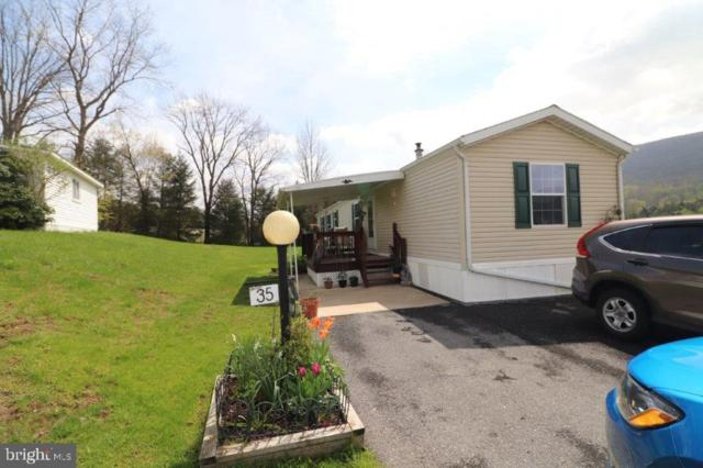 35 Hillside Place, KUNKLETOWN, PA 18058 (#PACC115126) :: ExecuHome Realty