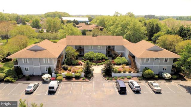 18425 Boone Hall Road #4, LEWES, DE 19958 (#DESU139542) :: Barrows and Associates