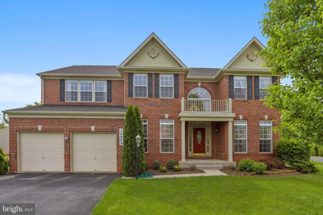 12809 Penny Lane, SILVER SPRING, MD 20904 (#MDMC656286) :: The Daniel Register Group