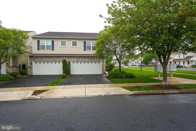 19 Carousel Circle, HERSHEY, PA 17033 (#PADA109914) :: The Heather Neidlinger Team With Berkshire Hathaway HomeServices Homesale Realty