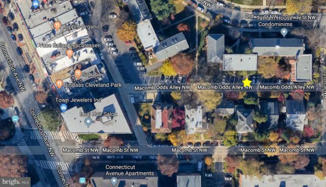 2712 Ordway NW P8, WASHINGTON, DC 20008 (#DCDC425120) :: Bruce & Tanya and Associates